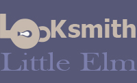 Locksmith Little Elm logo